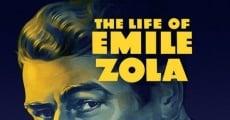 Filme completo A Vida de Emile Zola