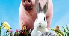 Ver película La vida salvaje de los animales domésticos
