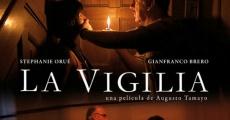 Ver película La vigilia