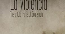 La Violencia streaming