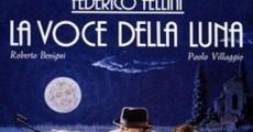 Filme completo A Voz da Lua