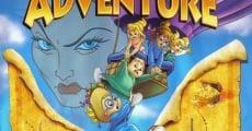 Le avventure dei Chipmunk