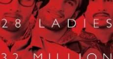 Filme completo Ladies Vs. Ricky Bahl