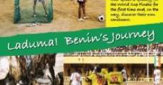 Laduma: Benin's Journey (2011) stream