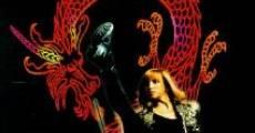 Filme completo Lady Dragon - Combate Decisivo
