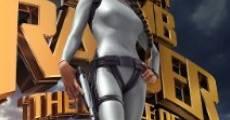 Filme completo Lara Croft: Tomb Raider - A Origem da Vida