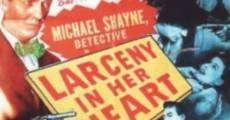 Filme completo Larceny in Her Heart