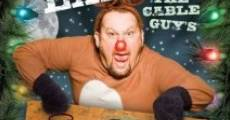 Filme completo Larry the Cable Guy's Star-Studded Christmas Extravaganza