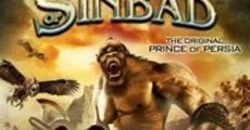 Filme completo A Grande Aventura de Sinbad