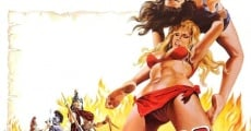 Le guerriere dal seno nudo film complet