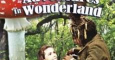 Filme completo Alice - Adventures in Wonderland