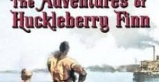 Filme completo As Aventuras de Huck Finn