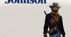 Película Las aventuras de Jeremías Johnson