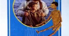 Película Las aventuras de Pinocho