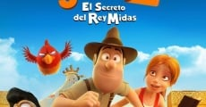 Las aventuras de Tadeo Jones 2 streaming