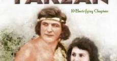 Filme completo The Adventures of Tarzan