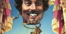 Filme completo The Adventures of Baron Munchausen