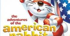 Filme completo The Adventures of the American Rabbit