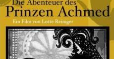 Le avventure del principe Achmed