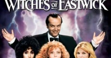 Filme completo The Witches of Eastwick