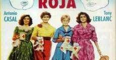 Filme completo Las chicas de la Cruz Roja