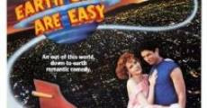 Earth Girls are Easy film complet