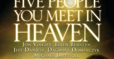 The Five People You Meet in Heaven streaming