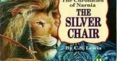 The Silver Chair - Chronicles of Narnia: The Silver Chair