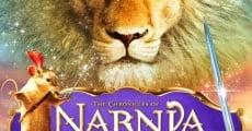 Película Las crónicas de Narnia: La travesía del viajero del alba