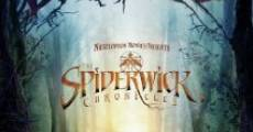 Filme completo As Crônicas de Spiderwick