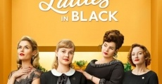 Filme completo Ladies in Black