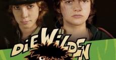 Filme completo Os Rebeldes da Bola 3