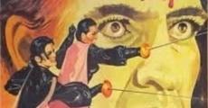 Película Las hijas del Zorro