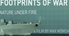 Natur unter Betchuss (Footprints of War) (2013)