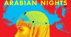 Película Las mil y una noches: Vol.3, El embelesado