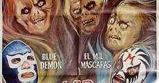 Filme completo Las momias de Guanajuato