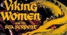 Filme completo The Saga of the Viking Women and Their Voyage to the Waters of the Great Sea Serpent