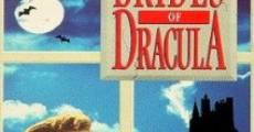 Filme completo As Noivas de Drácula