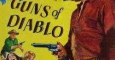 Filme completo As Armas do Diabo