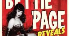 Bettie Page Reveals All (2012) stream