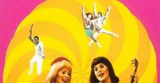 Filme completo Duas Garotas Românticas
