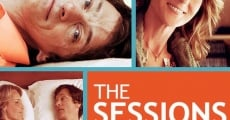 The Sessions - Gli incontri