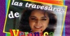 Película Las travesuras de Verónica