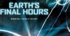 Filme completo Earth's Final Hours