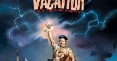 National Lampoon's European Vacation film complet
