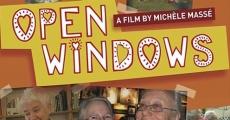 Película Las ventanas abiertas