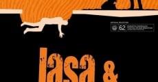 Película Lasa y Zabala