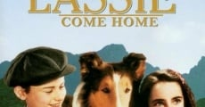 Lassie Come Home streaming
