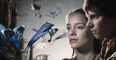 Poslední z Aporveru (Last Children of Aporver) (2012)