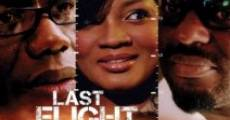 Filme completo Last Flight to Abuja
